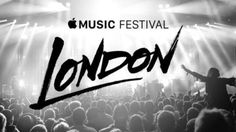 Apple Music Festival To Light Up London With Spectacular Performances on This September  #alicia_keys #Apple_Music_Festival #Apple_Music_Festival_in_London #bastille #live_events #london_live_event