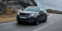 2018 Land Rover Discovery Sport Will Get a New Engine - https://carsintrend.com/2018-land-rover-discovery-sport/