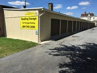 Reading Storage Is Known For Its Top Class Self Storage In Reading PA That  Are Made