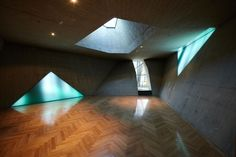 Gallery - Residential and Nursing Home Simmering / Josef Weichenbrger Architects + GZS - 20