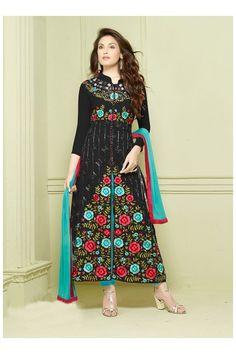 New arrival salwar kameez online shopping. Contact Us: +91-7623989000 Email: support@thankar.com