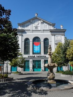 25 Things to Do in Bratislava Cool Places To Visit, Places To Go, Stuff To Do, Things To Do, Bratislava Slovakia, Famous Places, Central Europe, Slovenia, Czech Republic