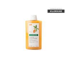 13.98€ -24% = 10.60€- Klorane CHAMPU a la manteca de MANGO 400 ml - Champú REPARAD NUTRITIV CABELLOS MUY SECO o DESHIDRATAD conseguiras cerrar las escamas d la cutícula y reparar las fisuras del film hidrolipídic q proteg el cabello d la deshidr pa q recobr fuerza flexibilid brillo contribuirás a reestructurar el cabello dejándolo brillant y fácil d peinar.