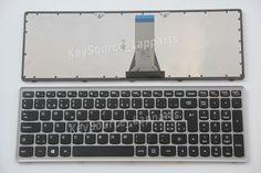 NEW For HP Elitebook 745 G3 745 G4 keyboard Backlit Swiss Tastatur Silver frame