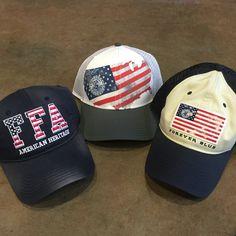 FFA Americana Gear