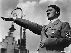 Natsin nousivat valtaan vuonna 1930.