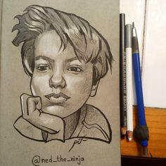Pit will draw you! (@pit.graf) • Photos et vidéos Instagram