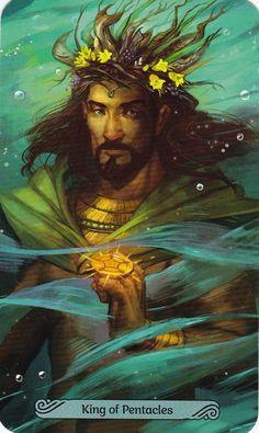 Mermaid Tarot, All Tarot Cards, Online Tarot, Oracle Cards, Tarot Decks, Mythology, Gallery, Illustration, Artist