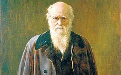 10 citate aparținând lui Charles Darwin - Ethink.ro