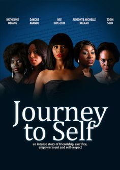 Journey to Self (Official Selection of Nollywood Week Swap Movie, Watch Funny Videos, Nigerian Movies, Long Time Friends, Full Movies Download, Childhood Friends, Movies 2019, Film Posters, Movie Trailers