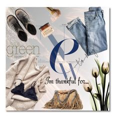 """I'm Thankful for..."" by lacas ❤ liked on Polyvore featuring STELLA McCARTNEY, J.Crew, Innisfree and imthankfulfor"