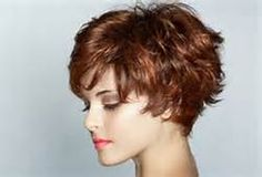 Short Hairstyles for Women Over 40 with Thin Hair - Bing Images