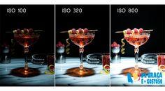 Para que serve o ISO na fotografia