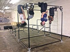 Best parkour gym images in parkour gym at home gym