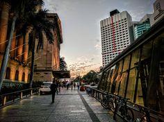 Brisbane - Australia [OC] [4048x3036]
