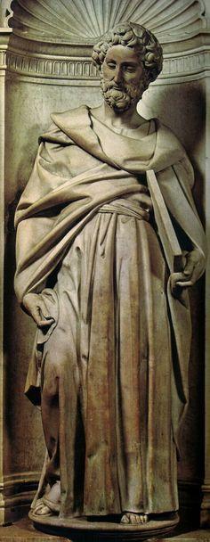 Michelangelo, S. Pietro