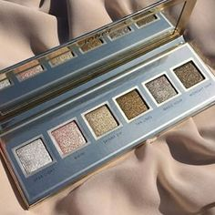 Skinny Dip Ultra Foil Shimmer Shadows Palette Jouer Cosmetics, Makeup Designs, Shadows, Dip, Palette, Skinny, Face, Painting, Darkness