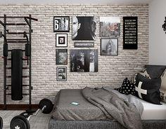 "Check out new work on my @Behance portfolio: ""Teen bedroom design"" http://be.net/gallery/57983485/Teen-bedroom-design"