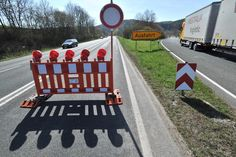 B27-Sperrung belastet Waake / Übersicht / Duderstadt / Nachrichten - Goettinger-Tageblatt.de
