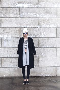 Urban streets | Women's Look