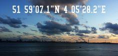 Rotterdam _ 2 von PERIARTWORK auf Etsy