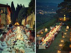 Villa Gamberaia wedding • Italian Wedding Photographer Jules
