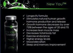 Just one of our many supplements - just look what it can do for you! www.traceyrhodes.myitworks.com