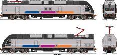 Request for NJT & AMT train mod automata