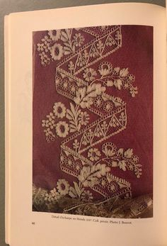 Hand Embroidery, Embellishments, Spirit, Patterns, Rugs, Drawings, Lace, Floral, Decor