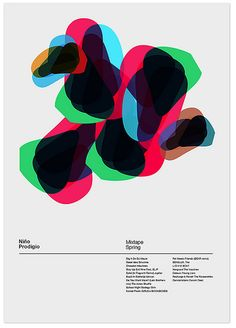 Dform /poster/xplorations marindsgn | Flickr - Photo Sharing!