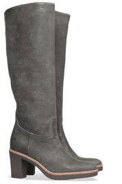 Grijze Via Vai laarzen 13122 boots #laarzen