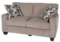 loveseats for small spaces sofas couches amp loveseats eva furniture Loveseats for Small Spaces