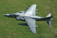 Harrier GR.7A - photo taken 16-Jun-2006