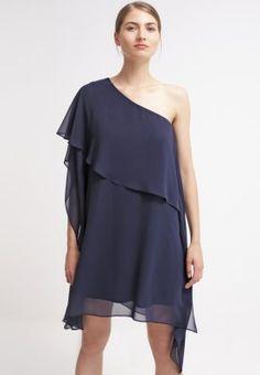 Swing Vestito elegante - schwarzblau - Zalando.it