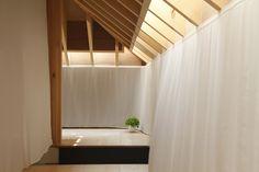 Wengawa House,Courtesy of Katsutoshi Sasaki + Associates