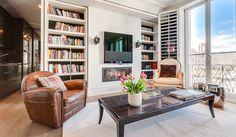Salustiano Olozaga II #Apartment Spain Select #Design #madrid #luxury #rental #architecture #diseño #lujo