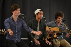 Kiss Cafe - Allstar Weekend - Boston's Hit Music Station!
