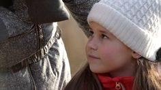 Tóth Tünde - Eljöttem hozzád / Karácsonyi dal(Official Music Video)