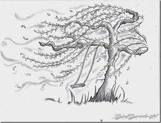 willow tree swing ta