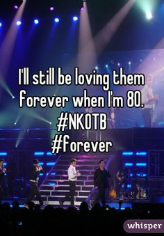 Happy NKOTB Day! 4/24/89