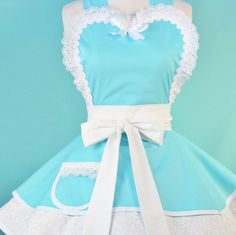 Tiffany Apron. Super cute!