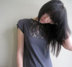 Ill-Advised Rendezvous Top by Minxshop on Etsy