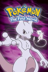 tvmoviestore.com - The adventure explodes into action with the debut of Mewtwo, a bio-engineered Pokémon created from the DNA of Mew, one of the rarest Pokémon of all. After escaping from the lab w