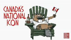 Why is the Beaver Canada's National Symbol? – All About Canadian History 2nd Grade Christmas Crafts, Canadian Things, England National, National Animal, Outdoor Education, National Symbols, Canadian History