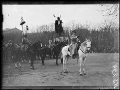 Général pétain Paris fête la victoire 11 novembre 1918