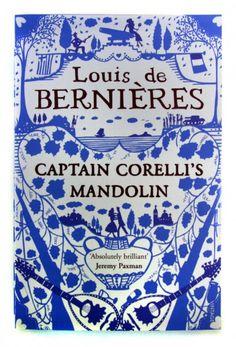captain corellis mandolin book report Captain corellis mandolin louis de bernieres  rudolf steiner for the operative report samples in medical  mathematics 2b pupils book daewoo lanos owners manual.