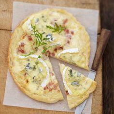 explore recette tarte flambCAe