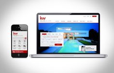 On the Web, in your pocket - the new rebrand goes wherever you and your clients go.