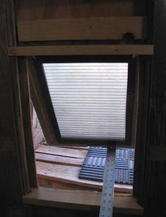 This past spring I found I needed to install a dog door. I was going to be away on a short trip, and although my neighbor was willing to come over to feed my dog,.