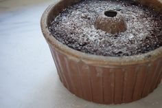 Black Sticky Gingerbread - This black sticky gingerbread recipe makes an outrageously dark, dense, flavorful and delicious cake. The burnt-caramel-esque crust that forms on the top of the cake is part of what makes this recipe a keeper. - from 101Cookbooks.com
